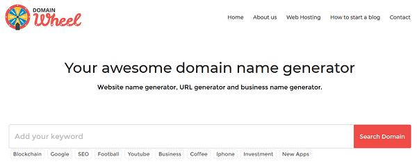 Domain Wheel Tool